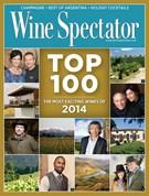 Wine Spectator Magazine 12/31/2014