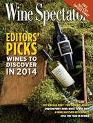 Wine Spectator Magazine 2/28/2014