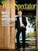 Wine Spectator Magazine 7/31/2014