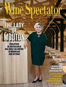 Wine Spectator Magazine 3/31/2014