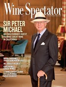 Wine Spectator Magazine 11/15/2014