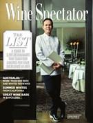 Wine Spectator Magazine 8/31/2013