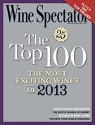 Wine Spectator Magazine 12/31/2013