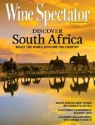 Wine Spectator Magazine 7/31/2013
