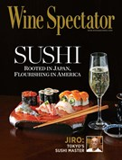 Wine Spectator Magazine 5/31/2013