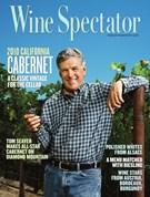 Wine Spectator Magazine 11/15/2013