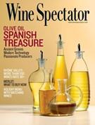 Wine Spectator Magazine 11/30/2013