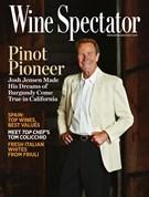Wine Spectator Magazine 10/15/2013