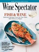 Wine Spectator Magazine 9/30/2015