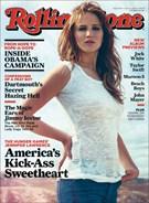Rolling Stone Magazine 4/12/2012