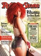 Rolling Stone Magazine 4/14/2011
