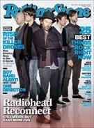 Rolling Stone Magazine 4/26/2012