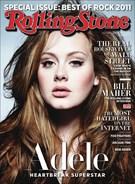 Rolling Stone Magazine 4/28/2011