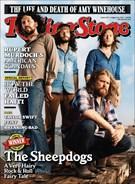 Rolling Stone Magazine 8/18/2011