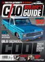 C10 Builders Guide | 6/2017 Cover