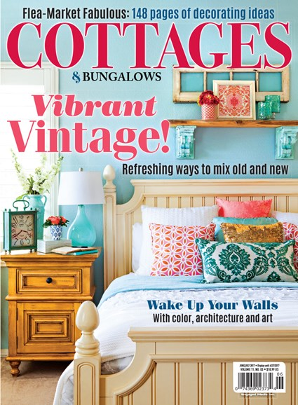 Cottages & Bungalows Cover - 6/1/2017