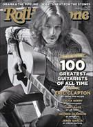 Rolling Stone Magazine 12/8/2011