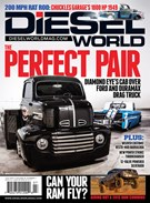 Diesel World Magazine 7/1/2017