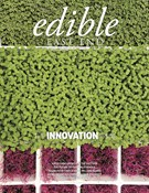 Edible East End Magazine 6/1/2017
