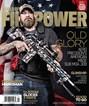 World of Firepower | 7/2017 Cover