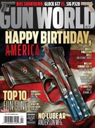 Gun World Magazine 7/1/2017