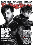 Rolling Stone Magazine 1/19/2012