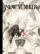The New Yorker 6/19/2017