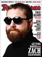 Rolling Stone Magazine 6/23/2011