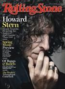 Rolling Stone Magazine 3/31/2011