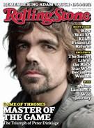 Rolling Stone Magazine 5/24/2012