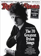 Rolling Stone Magazine 5/26/2011