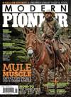 American Pioneer Modern Pioneer | 6/1/2017 Cover