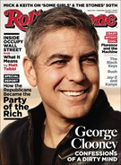 Rolling Stone Magazine 11/24/2011