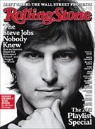 Rolling Stone Magazine 10/27/2011