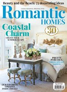 Romantic Homes Magazine 7/1/2017