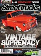 Street Trucks Magazine 7/1/2017