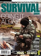 American Survival Guide Magazine 7/1/2017