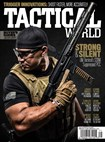 Tactical World | 4/1/2017 Cover