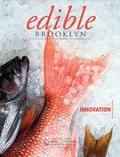 Edible Brooklyn Magazine 6/1/2017