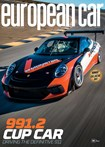 European Car Magazine | 7/1/2017 Cover