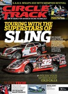 Circle Track Magazine 3/1/2016