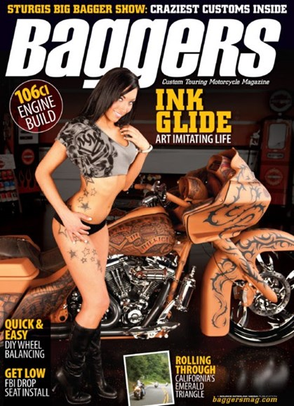 Baggers Cover - 2/1/2013