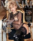 Maxim Magazine 6/1/2017