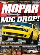 Mopar Muscle Magazine 8/1/2017