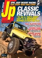 Jeep Magazine 8/1/2017