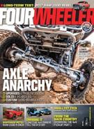 Four Wheeler Magazine 7/1/2017