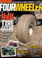 Four Wheeler Magazine 4/1/2013