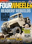 Four Wheeler Magazine 1/1/2013