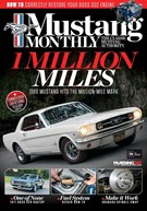 Mustang Monthly Magazine 4/1/2017