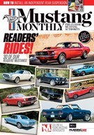 Mustang Monthly Magazine 2/1/2017